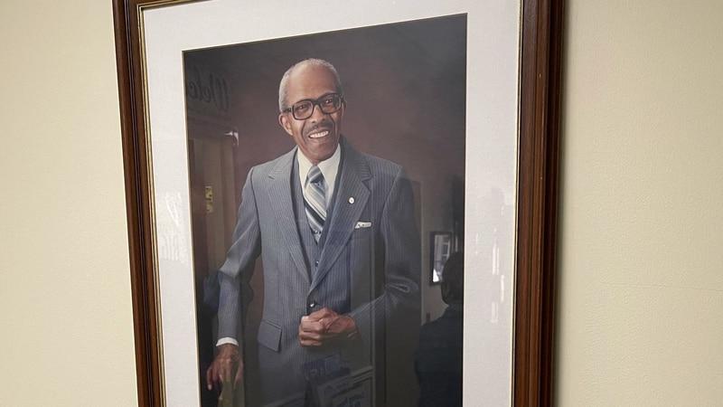 Carolina Camera: Remembering Will Young