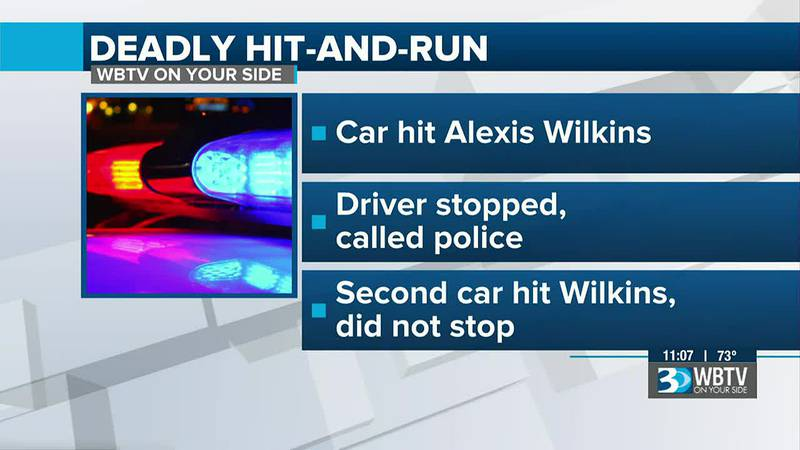 CMPD looking for car involved in hit-and-run
