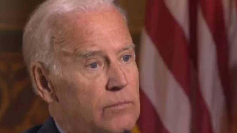 Former Vice President Joe Biden is visiting Charleston Saturday morning. (Source: Live 5/File)