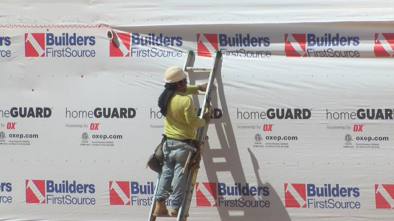 Future construction projects in western parts of Union County are on hold while the county...
