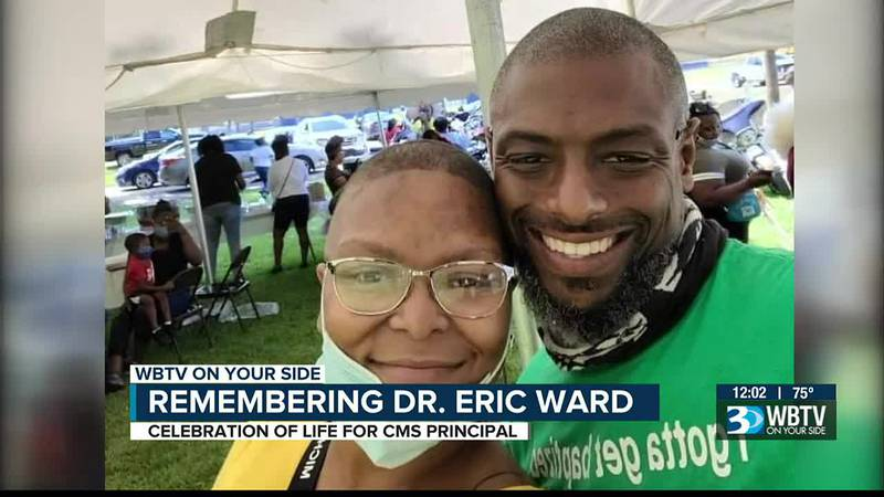 Remembering the life of former CMS principal Dr. Eric Ward