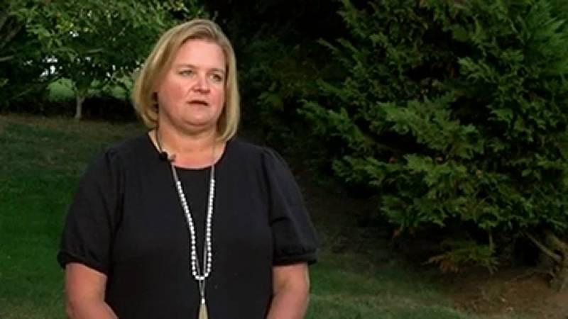 RAW: Veteran school teacher talks about lack of raises for classroom educators