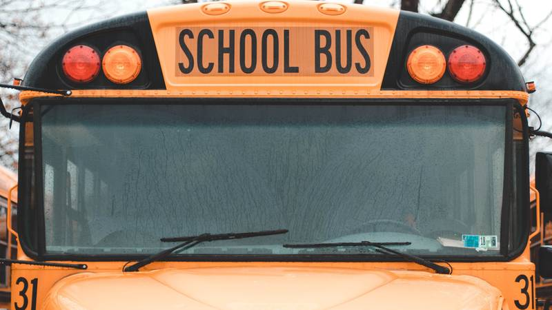 The buses will run routes on Thursday as preparation for the real thing on Monday, October 19.