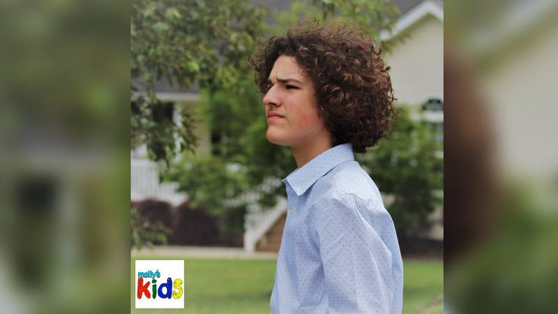 Adam's friends and family created a non-profit known as Strong Like AK. It's dedicated to...