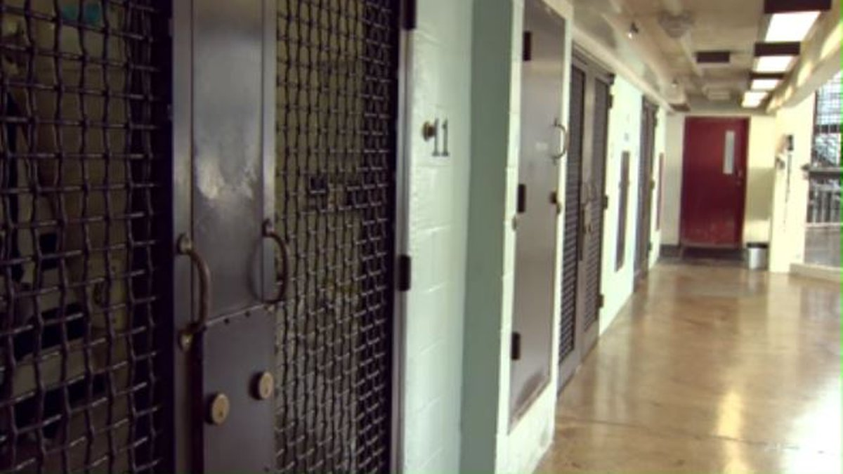 Inmates rearrested after release due to coronavirus fears
