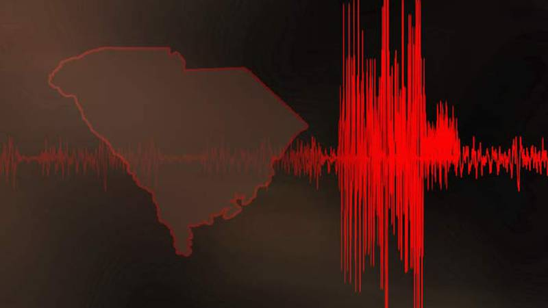 Data from the USGS says a 2.5 magnitude earthquake happened nine kilometers or 5.6 miles North...