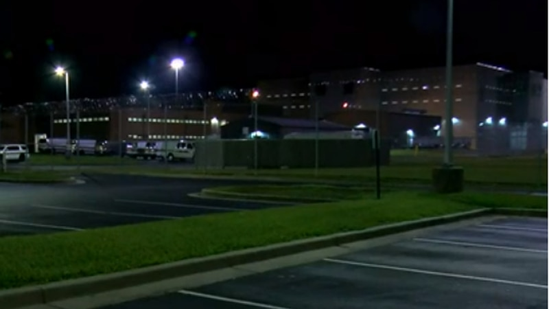 Police continue to investigate a bomb threat called into J. Reuben Long Detention Center.