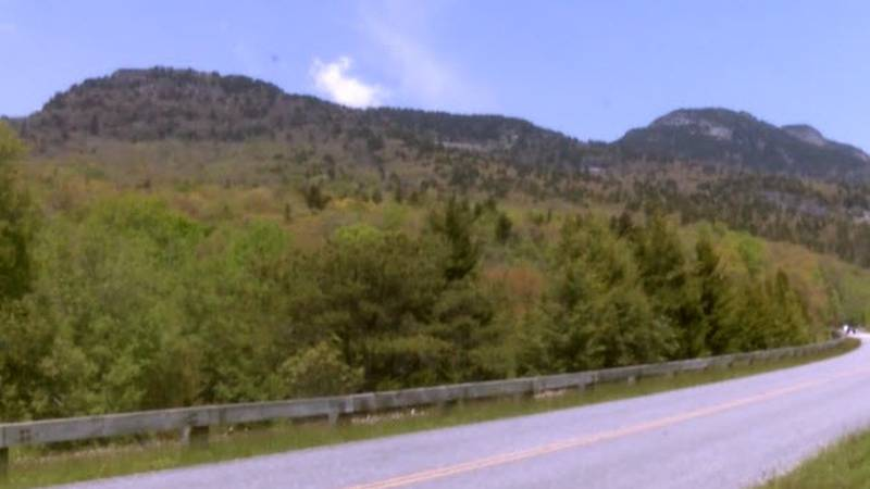 Big crowds expected on Blue Ridge Parkway for Memorial Day after COVID shutdown