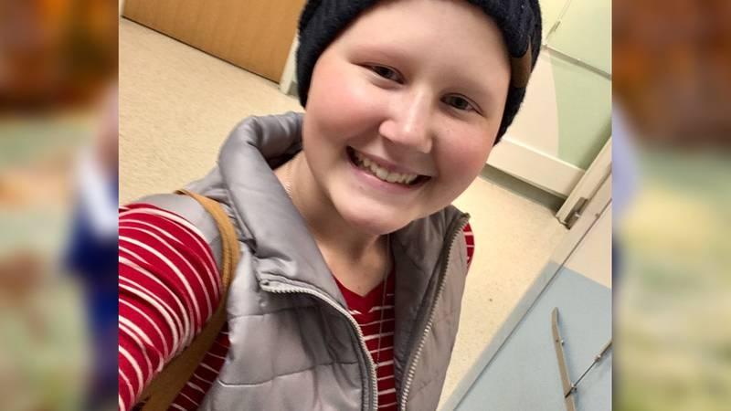 Molly's Kids: In memory of 18-year-old Elizabeth Brooks
