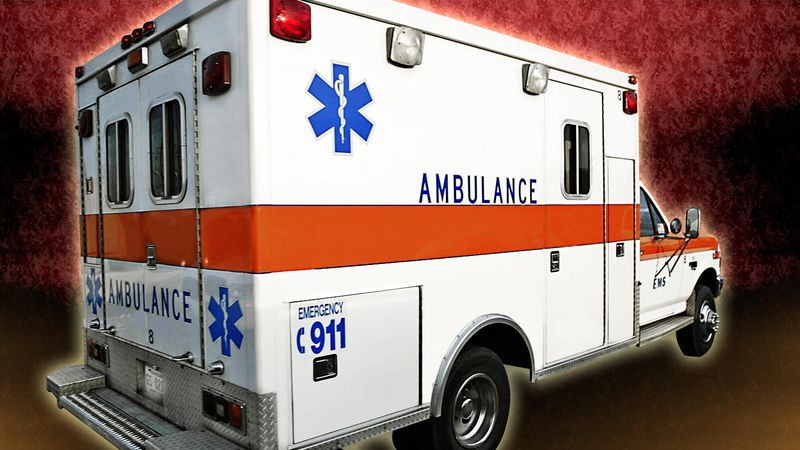 The Woodbury County Sheriff's Office says deputies and medics were sent about 3:20 p.m. Sunday...